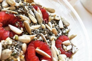 Recipe: Urban Remedy Raw Steel Cut Oatmeal